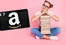 amazon libri 7 euro