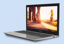 computer portatile medion