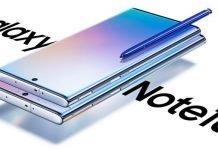 galaxy note10