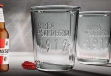 ichnusa bicchieri anima sarda