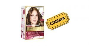 l'oreal excellence cinema