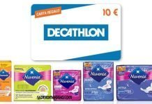 nuvenia decathlon