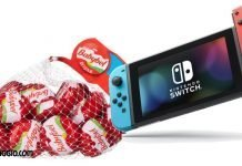 babybel nintendo switch