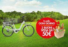 bicicletta bottechia