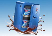 cameo frigo
