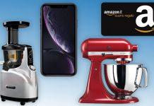iphone estrattore kitchenaid amazon