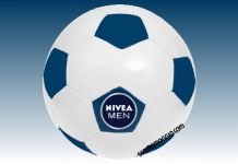 pallone nivea men