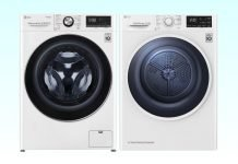lg lavatrice asciugatrice