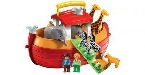 playmobil arca noe