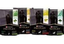 purina pro plan elements