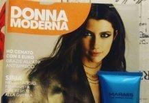 shampoo maraes donna moderna