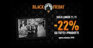 addams black friday