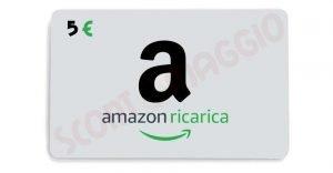amazon-ricarica