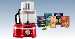 barilla kitchenaid