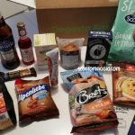 degustabox novembre 2019 fb