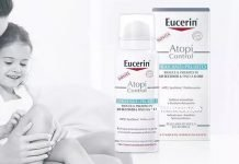 Eucerin AtopiControl Spray