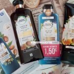 herbal essences shampoo balsamo 2