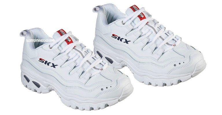 Vinci gratis scarpe Skechers e la finale di X Factor 13