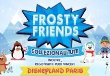 teneroni frosty friends