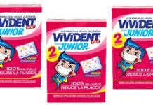 viident xylit junior