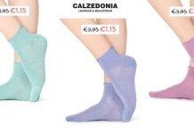 calzedonia calzini