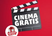 cinema gratis