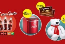 macchina ghiaccio cocacola oldwildwest