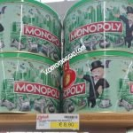 panettone Paluani Monopoly