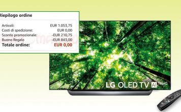tv lg thinq