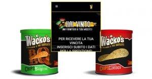wackos