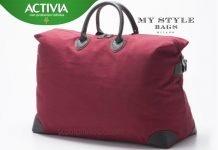 activia borsone mystyle bags