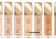 max factor lift radiant
