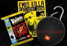 wacko's emis killa
