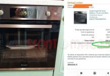 candy forno