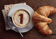 cappuccino brioche
