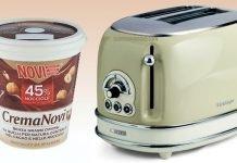 crema novi toaster ariete
