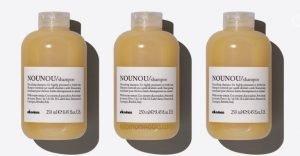 davines shampoo nounou