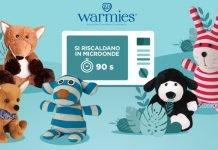 warmies ttex