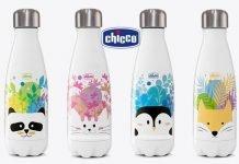 bottiglia termica Chicco Drinky