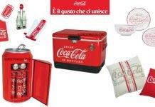 coca-cola premi