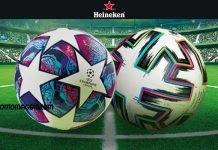 heineken palloni