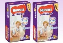 huggies mutandina