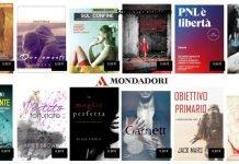 libri Mondadori gratuiti
