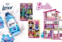 Lenor Barbie