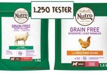 nutro grain free