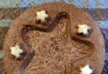 """Pan di Stelle """"biscotto pronto da stellare"""""""
