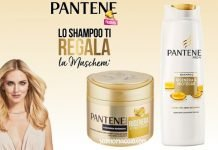 pantene gold