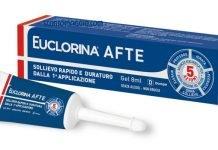 euclorina afte