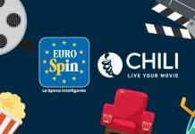 eurospin chili