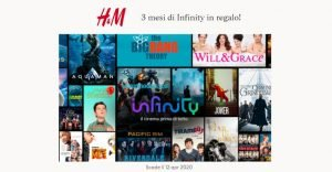 H&M Infinity